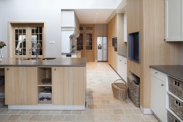 17 Best Images About Blond Wood Kitchens And Furniture On