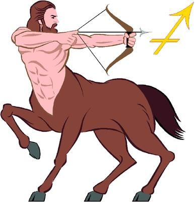 Centaur Meaning: I am a Sagittarius, and am thinking about getting a centaur tattoo.    Can you tell me more about the meaning of centaurs so I can develop my idea for