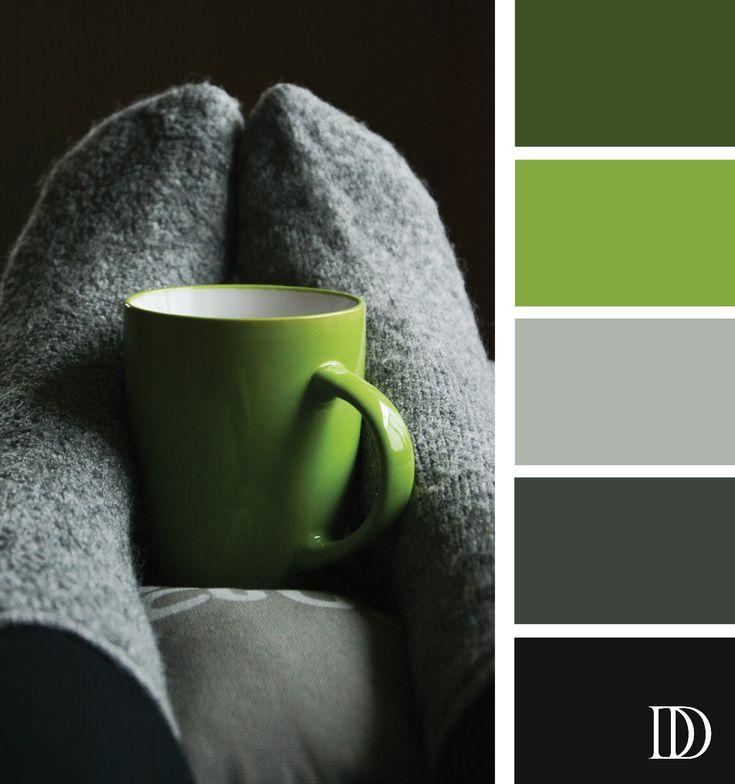 картинки серо-зеленых цветов произошла