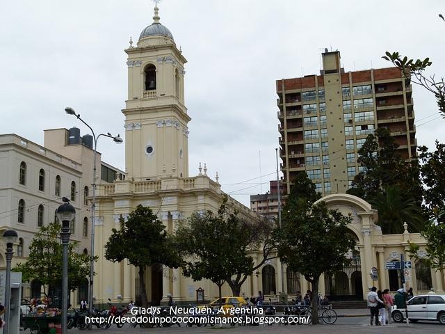 San Salvador de Jujuy, via Flickr.