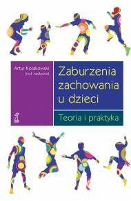 ebook Zaburzenia zachowania u dzieci. Teoria i praktyka
