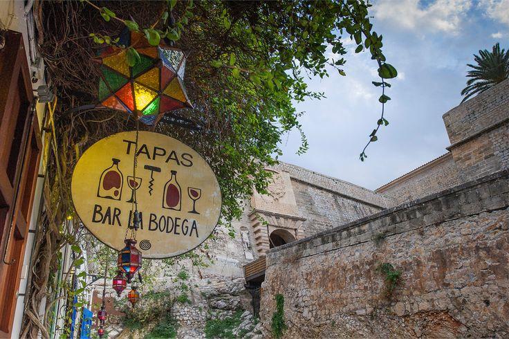 La Bodega Ibiza: Conócenos