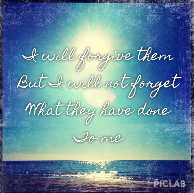 Forgive Forget Move On Quotes: 47 Best Images About Forgiveness On Pinterest