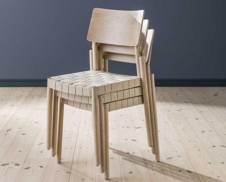 Flex stol från HansK. #stol #hansk