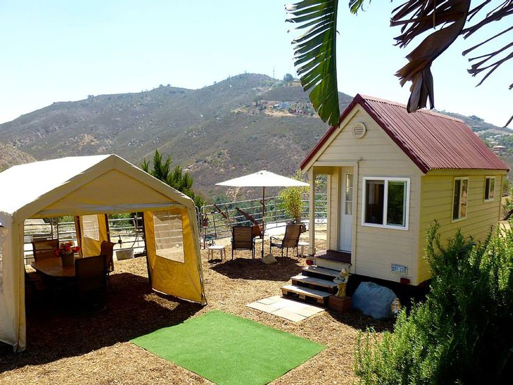 178 best Tiny House Living images on Pinterest Tiny house living