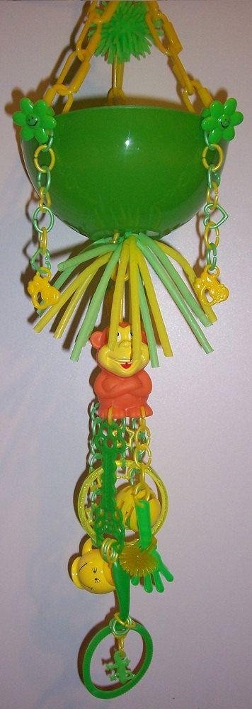 Sugar Glider Toy MONKEY