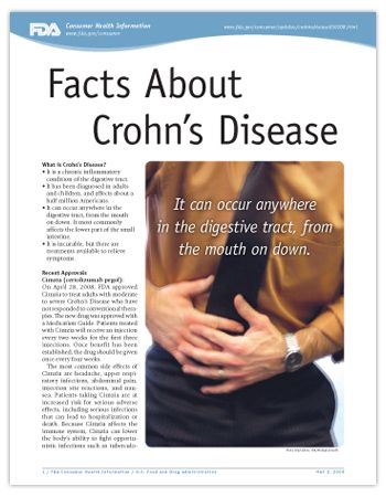 17 Best Images About Crohn S Disease On Pinterest