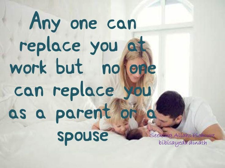 replace a spouse