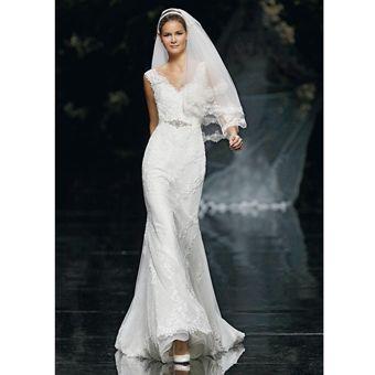 Pronovias - Spring 2013: Wedding Dressses, Wedding Veils, Pronovia Spring, Wedding Dresses, Dresses Ideas, Bridal Gowns, Pronovia 2013, The Dresses, Spring 2013