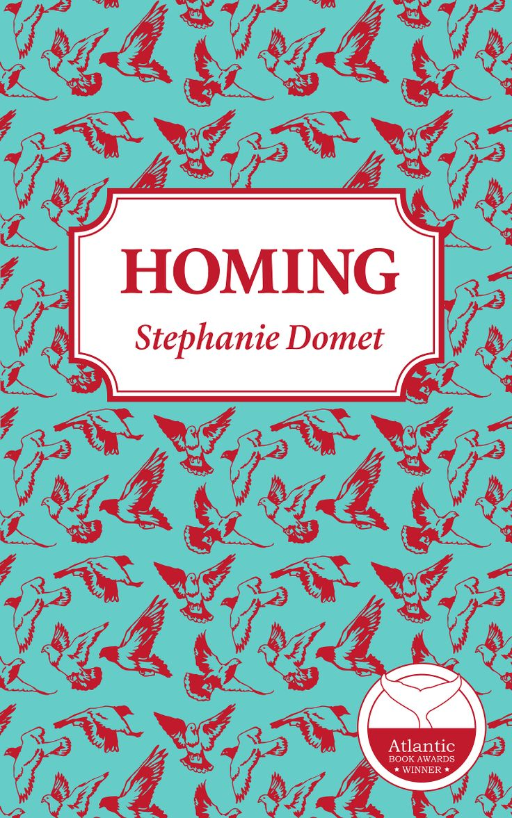 Homing (Anniversary Edition) by Stephanie Domet (Fiction from Invisible Publishing): Leah is haunted: by the things she's done, and the things she has failed to do. And then there's the the ghost of her brother. She has to learn to let go of the past if she, or her brother, are ever going to move on.