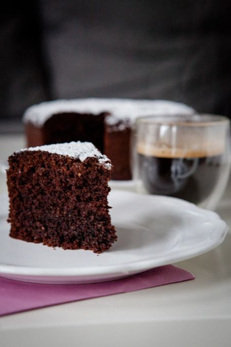 Schoko-Gewürz-Kuchen – und der Zauber des Kaffees http://kuechenchaotin.de/schoko-gewuerz-kuchen-und-der-zauber-des-kaffees/