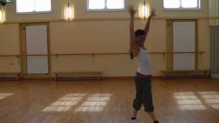 Latin Dance Fitness, Beginners 2 *NEW