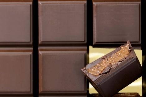 Acné y chocolate, una relación complicada