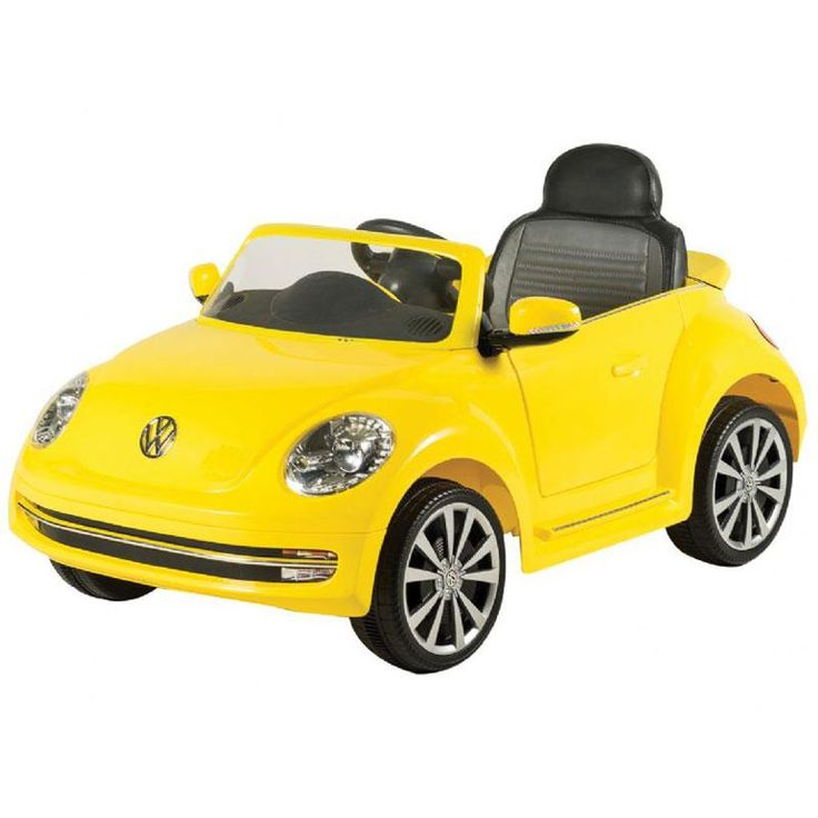Sunny Baby Beetle Akülü Araba Sarı | 839,00 TL | sunny baby akülü arabaları | SNB-W486QHTSAR | Sunny Baby Hemen Al!