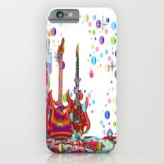Party Time iPhone 6 Slim Case