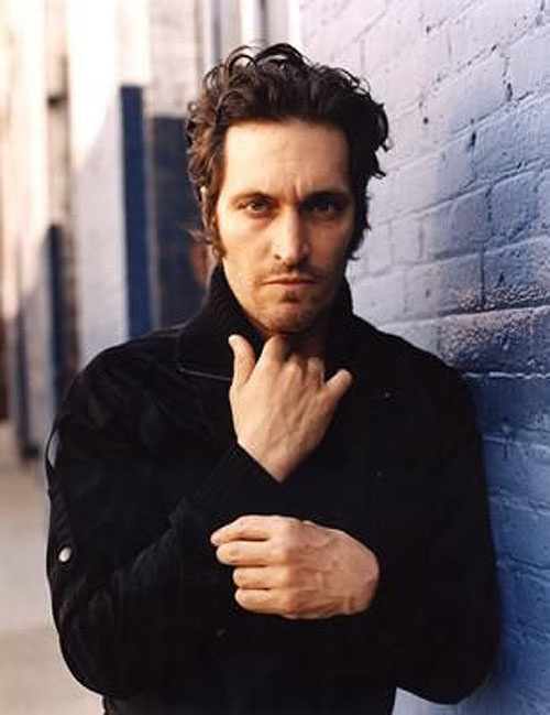 Vincent Gallo - the devil in disguise. So wrong & yet disturbingly attractive.