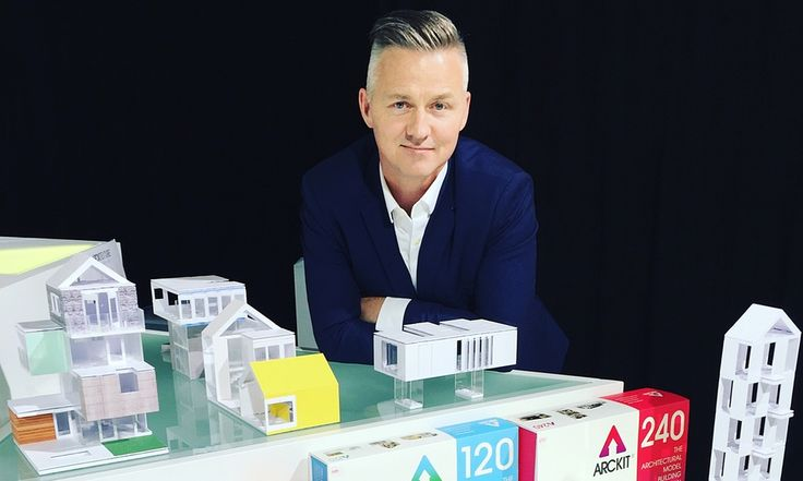 A design for life: architect's modelling kits plug a gap in the construction toy market http://www.theguardian.com/business/2015/nov/08/design-for-life-arckit-architects-modelling-kits-plug-gap-in-market