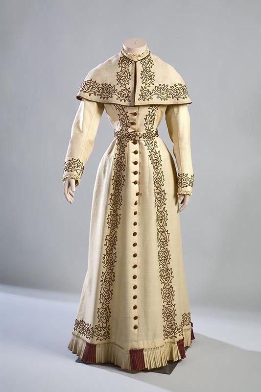 Suit, 1878-80 From the Turun museokeskus