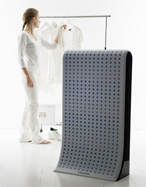 Air Washer by Wendy Chua http://www.dustech.co.in/