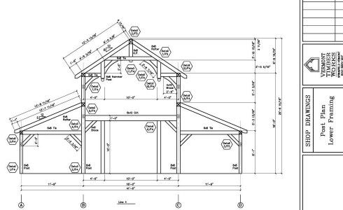 11 Best Timber Framing Images On Pinterest Timber Frames