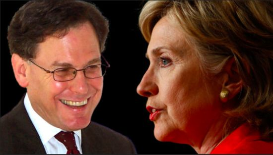 """Was Hillary Clinton Running An """"Off The Books"""" Intelligence Operation Through Sidney Blumenthal?…. 