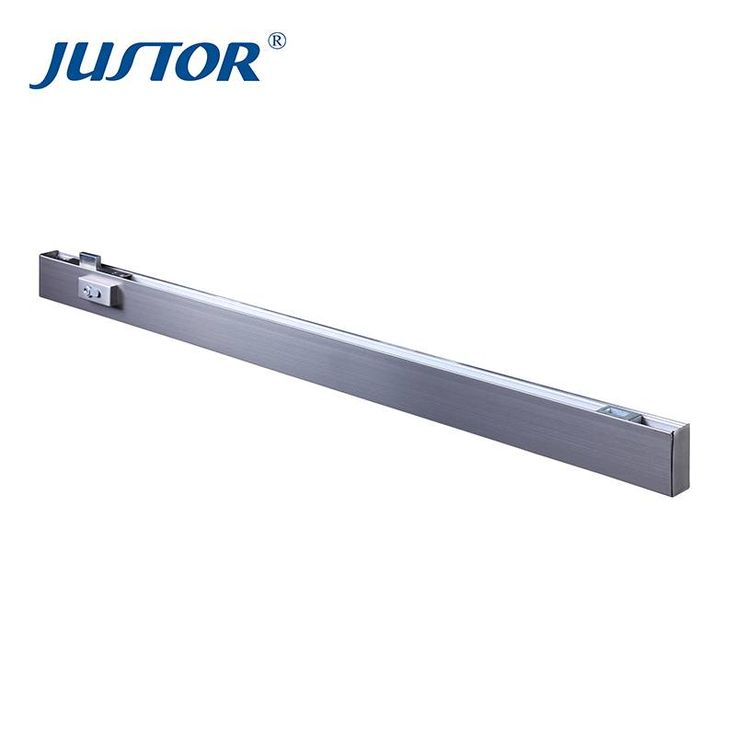 Long door clip glass clamps patch fitting JU-10  * Stainless steel decorative cover  * Aluminum alloy inner core  * Precision notch  * Our patch fitting bearing up to 100kg, suitable for most of the door weight  http://justor.cn/patch-fitting-ju-10