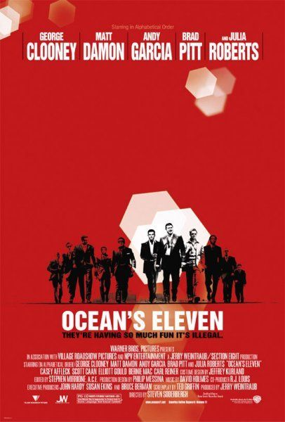 Ocean's Eleven - Television Tropes & Idioms