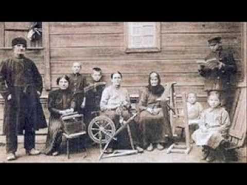 История Немцев Поволжья