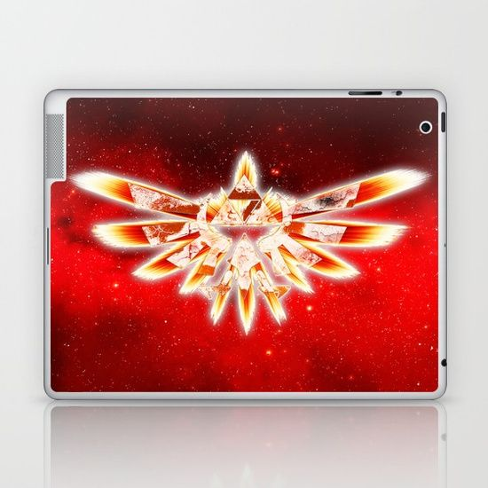 Zelda Red Nebula - $25