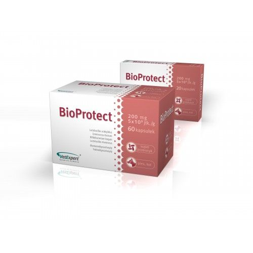 BioProtect 200 mg (60 cps)
