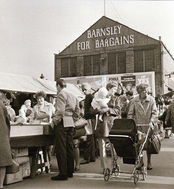 Experience Barnsley