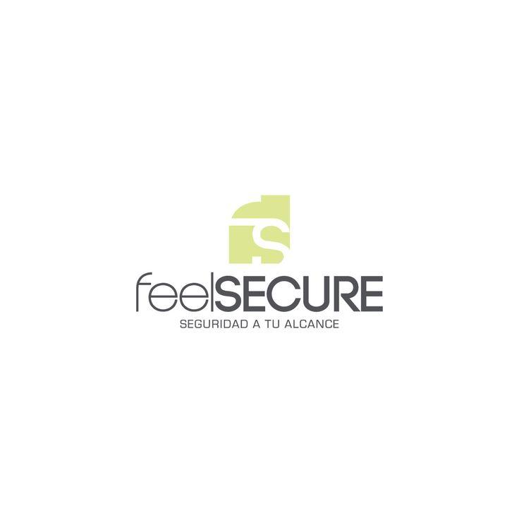 FeelSecure // Branding
