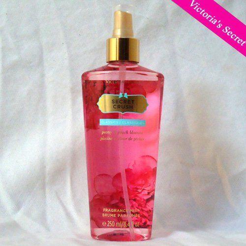 9c2db91b41 Victoria s Secret Garden Secret Crush Refreshing Body Mist Splash 8.4 fl oz  (250 ml)