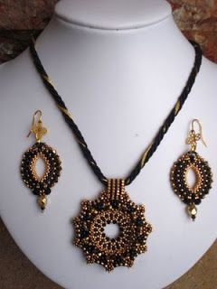 L' Angolo di Nadia: bijoux