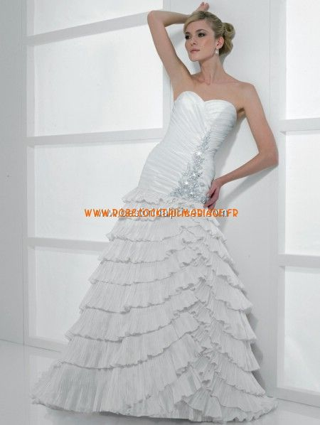 Moonlight Valerie Couture Robe de Mariée - Style H1126