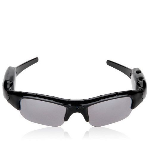 Become a real spy with these spy glasses camera! Whether you're an amateur spy, gadget fanatic or just plain curious, these are the glasses for you...