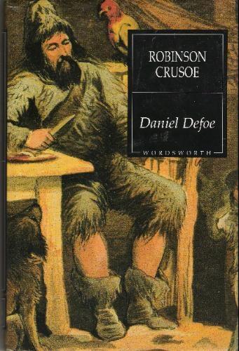Daniel DEFOE. Robinson Crusoe.