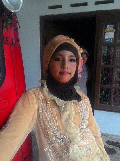 Indonesia kostum# kartiniday#