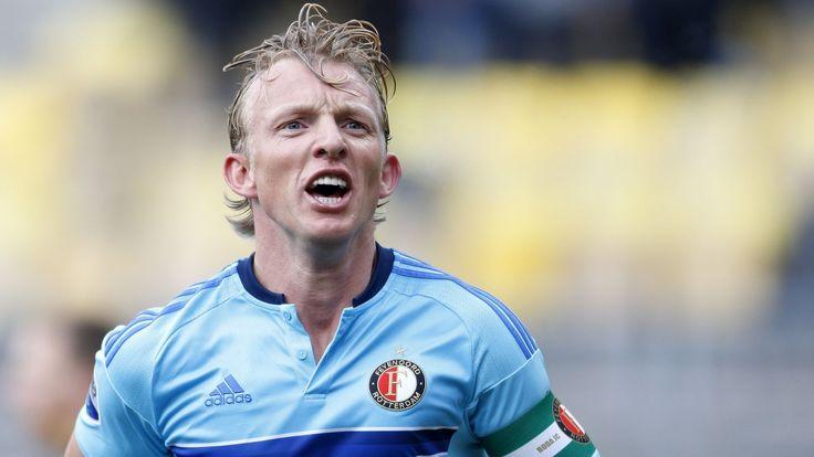 Feyenoord 2-0 Roda JC Kerkrade