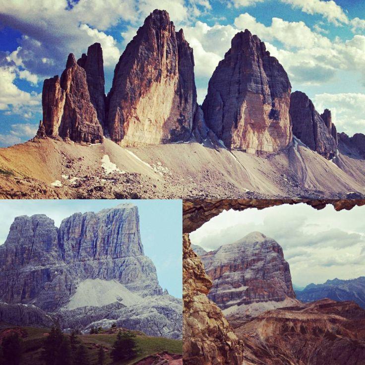 Cortina d'Ampezzo, in moto verso la Perla delle Dolomiti | MotoHotel® Italia