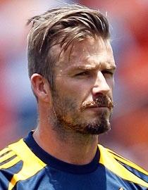 Best CelebrityDavid Beckham大衛貝克漢 Images On Pinterest - Beckham undercut hairstyle