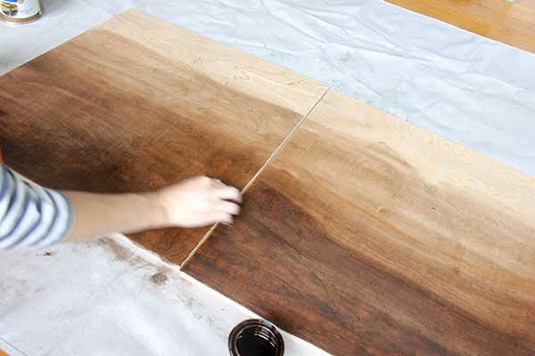 Cool How To Paint Wood Decoration Curtain And