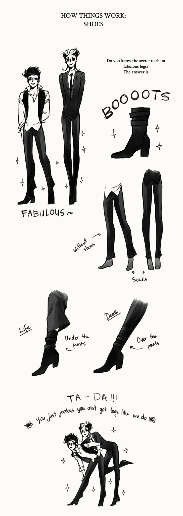 Extra: Shoes - image