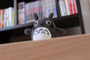 Pokemon Totoro häkeln    Anleitung Kostenlos  Englisch  Online verfügbar    zur Anleitung : Klick Hier   Übersetzt: Klick Hier