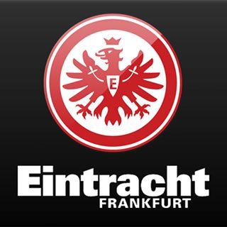 109 best bl eintracht frankfurt images on pinterest. Black Bedroom Furniture Sets. Home Design Ideas