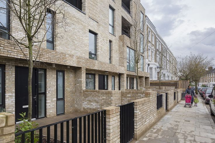 Inventive Council Housing,© Tim Crocker