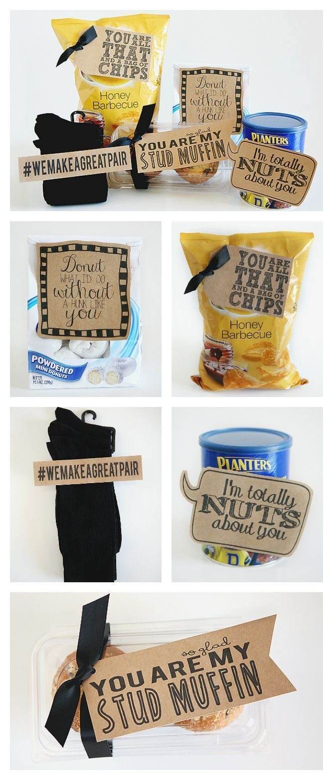 Quick and Cheesy Valentine's for your Husband