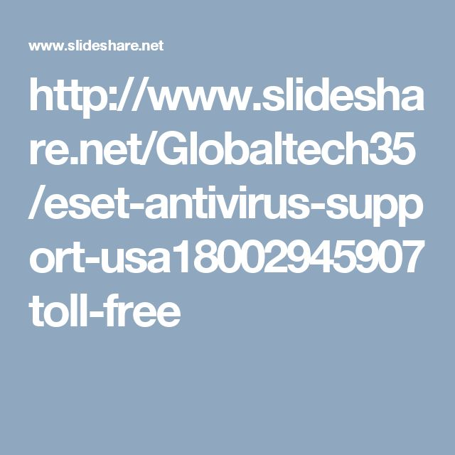 Eset Antivirus is very good for protecting our Data. 1-300-326-128(AUS) 0-808-189-0272(UK), 1-844-573-0859 ,1-800-294-5907(USA/Canada) Visit:-https://goo.gl/nX4278