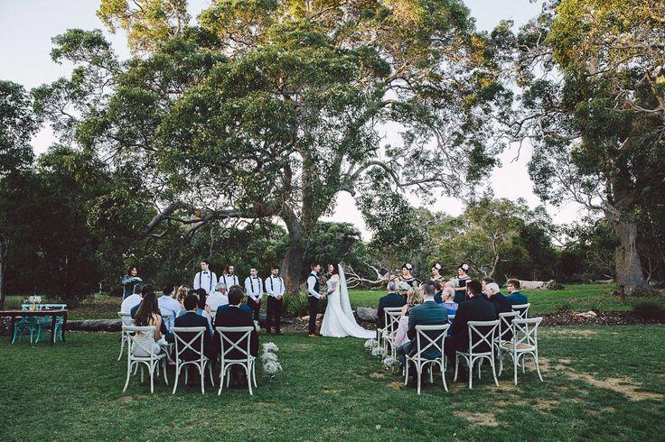 Madaline & Jessie   Arimia Winery   Margaret River Wedding » Dunsborough & Margaret River Wedding Photographer