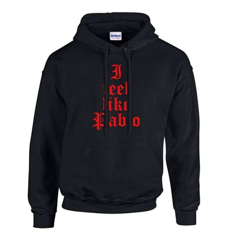 Like and Share if you want this  I Fell Like Pablo Hoodie Unisex Adult Size S to 2XL     Tag a friend who would love this!     Get it here ---> https://www.devdans.com/product/fell-like-pablo-hoodie-unisex-adult-size-s-2xl/       #tshirt #tshirtdesign #quote #hoodie #hoodielife #sweatshirt #tanktop